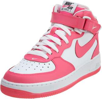 Nike Air Force 1 Mid (Gs) Size 7