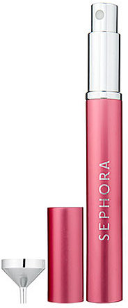 SEPHORA COLLECTION Slim Pink Atomizer