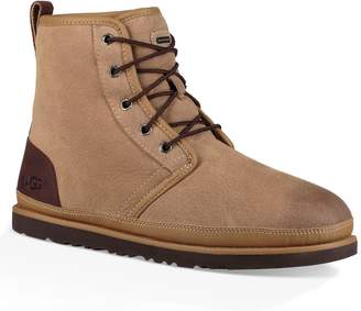 UGG Harkley Waterproof Lace-Up Boot