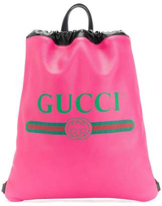 87ac864fbf9 Gucci Pink Backpacks For Women - ShopStyle Canada