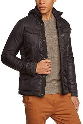 G Star Men's Rvc Ovshrt L/S Jacket,L