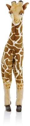 Hansa Standing Baby Giraffe