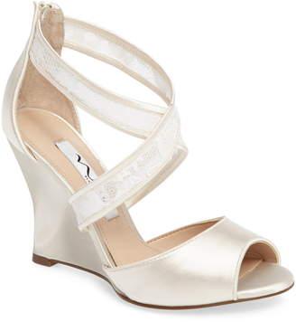 657ccd7d2 Nina Wedge Women s Sandals - ShopStyle