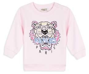 Kenzo Girls' Tiger Sweatshirt - Baby