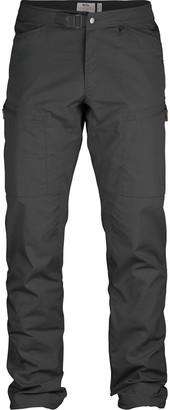Fjallraven Abisko Shade Long Trouser - Men's