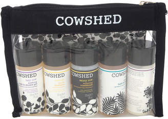 Cowshed Pocket Cow Women's 5Pc Kit