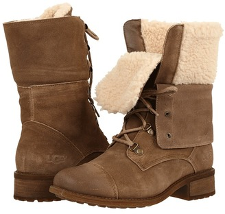 UGG - Gradin Women's Boots $199.95 thestylecure.com