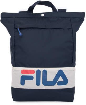 Fila (フィラ) - 【SAC'S BAR】フィラ FILA リュック FL-17202 【072】ネイビー