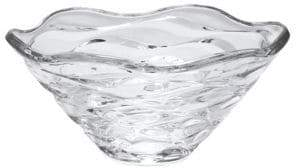 Mikasa Atlantic 11.5-inch Crystal Bowl