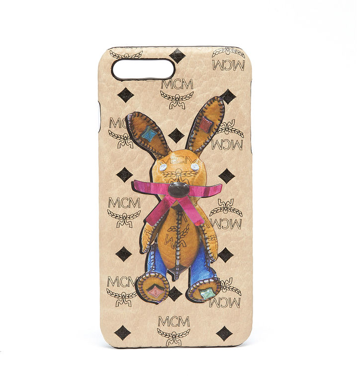 MCM MCM Rabbit Iphone 6s Plus And 7 Plus Case
