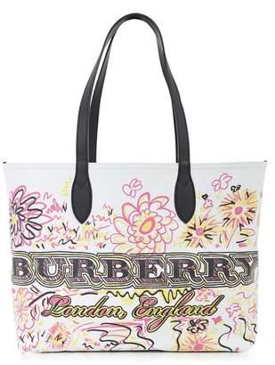 Burberry Tote