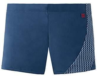 Schiesser Boy's Bade-Retro Swim Shorts