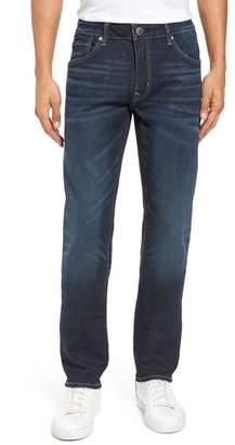 Vigoss Slim Straight Leg Jeans