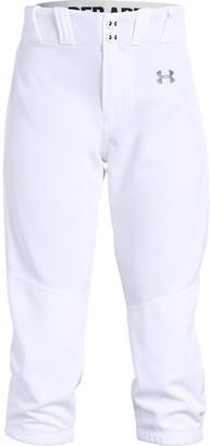 Under Armour Girls' UA Softball Pants