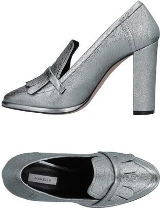 Marella Loafers