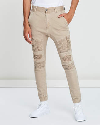 Hellcat Engineered Jogger Jeans