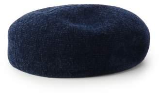 HusHusH (ハッシュアッシュ) - Ladies モールベレー帽