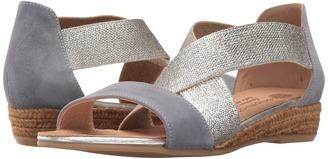Eric Michael - Mia Women's Wedge Shoes $109.95 thestylecure.com