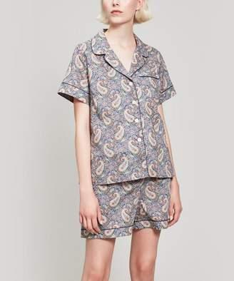 Lee Liberty London Manor Tana Lawn Cotton Short Pyjama Set