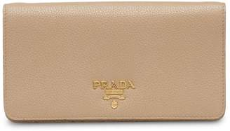 Prada Leather Mini Bag
