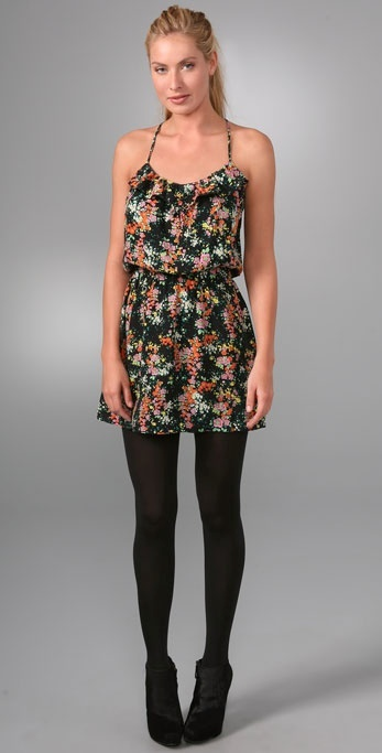 Parker Floral Cami Dress