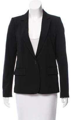 Gerard Darel Tailored Wool Blazer
