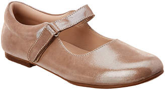 Petits Marcheurs Coco Suede Mary Jane