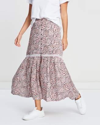 Volcom Turning Tides Skirt