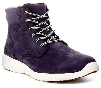 GBX Atomik Hi-Top Sneaker Boot