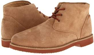 Nunn Bush Woodbury Plain Toe Casual Chukka Boot Men's Boots