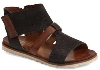 Women's Miz Mooz 'Tamsyn' Sandal $139.95 thestylecure.com