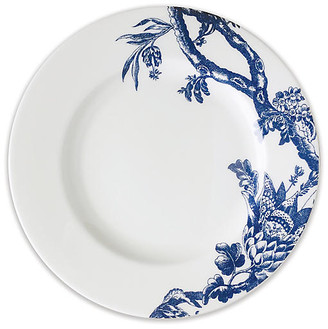 Caskata Arcadia Salad Plate - White/Blue