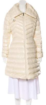 Moncler Faucon Down Coat