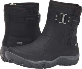 Merrell Murren Strap Waterproof Women's Boots