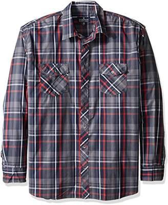 Company 81 Men's Big and Tall Justin Shirt