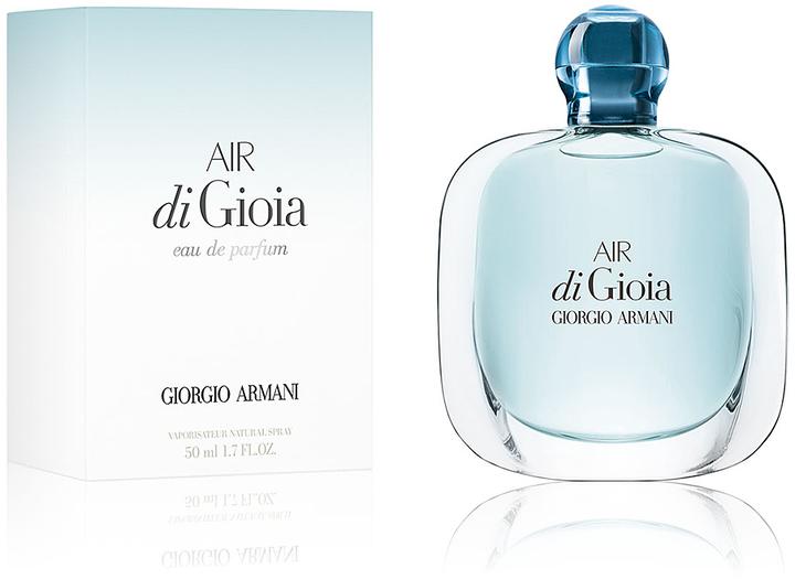 Giorgio ArmaniAir Di Gioia 1.7-Oz. Eau de Parfum - Women