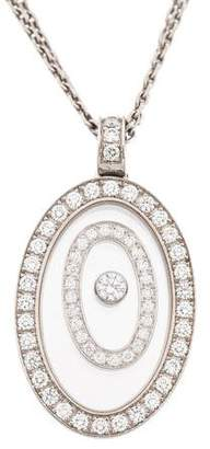 Chopard Happy Spirit Pendant Necklace