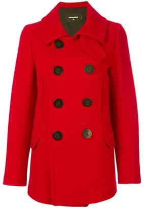 DSQUARED2 Kaban coat