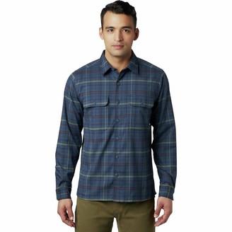 Mountain Hardwear Voyager One Shirt - Men's