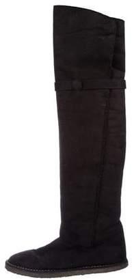 Stella McCartney Kickapoo Tall Over-The-Knee Boots