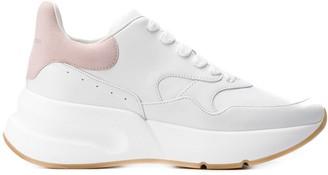 Alexander McQueen chunky Runner sneakers