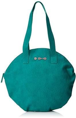 Skunkfunk Women's WBG00734 Shoulder Bag Turquoise