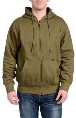 Stanley Men's Thermal Lined Fleece Hoodie