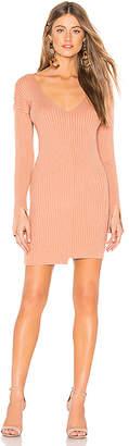 Lovers + Friends Uma Sweater Dress