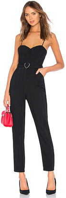 Lovers + Friends Camilla Jumpsuit