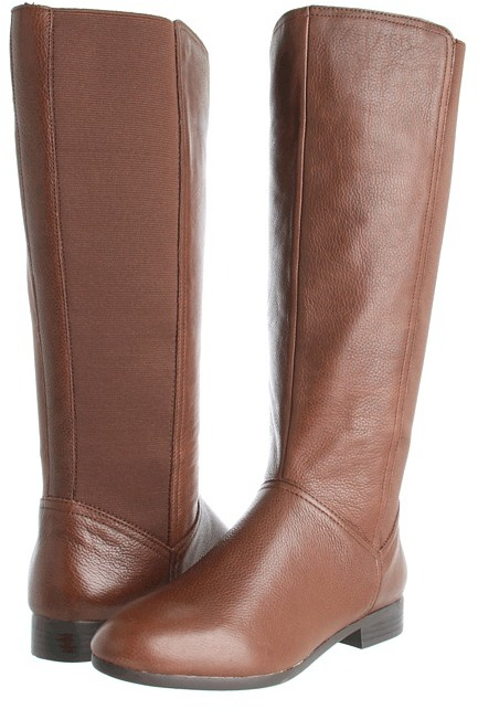 White Mountain Venture Boot (Brown) - Footwear