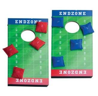 DAY Birger et Mikkelsen KoleImports Toss N' Score Bean Bag Toss Game Cornhole Set