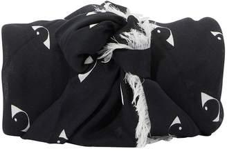 Kenzo Eye scarf