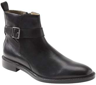 Banana Republic Billi Buckle Boot
