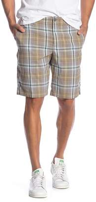 Tommy Bahama Playa Tech Plaid Shorts